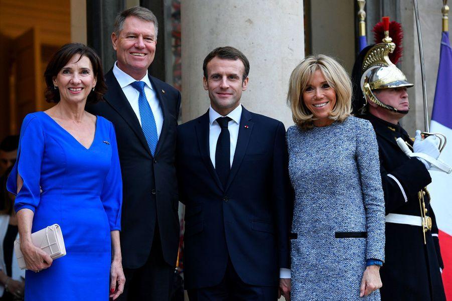 La France En Roumanie